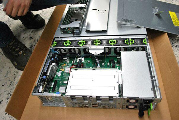 Процессор intel xeon x5675 box (без кулера)